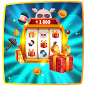King Master - Daily Spins And Coins icon