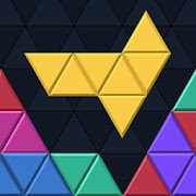 Triangle Puzzle - Block Hexa 2020
