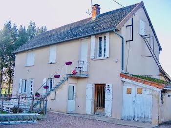 maison à Le Bouchaud (03)