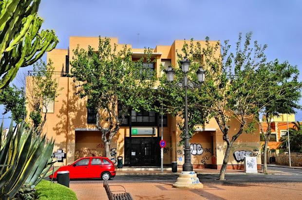 El consultorio de ciudad jard n se queda sin pediatras a for Centro medico ciudad jardin