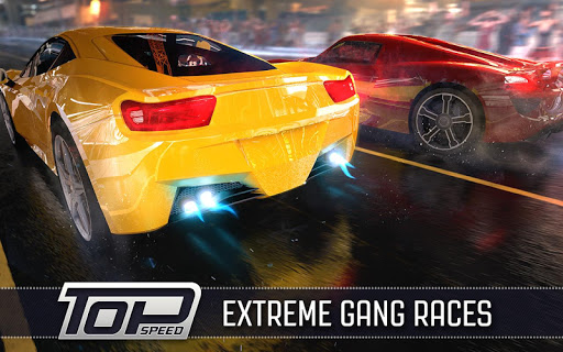 Top Speed: Drag & Fast Racing  screenshots 6