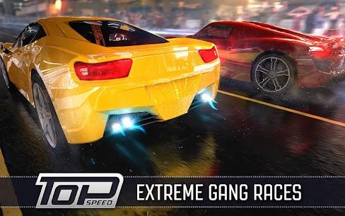 Top Speed: Drag & Fast Racing Mod Apk 1.31.2 6