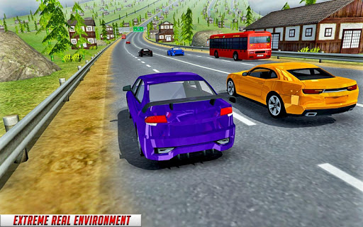 Modern Car top drift Traffic Race- free games  screenshots EasyGameCheats.pro 2