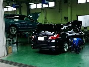 エクシーガ YA5 2009年   GTのカスタム事例画像 のぶペペさんの2019年01月12日09:59の投稿