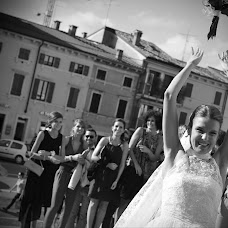 Wedding photographer Guido Pera (pera). Photo of 03.04.2015