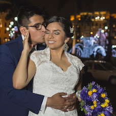 Wedding photographer David Castillo (davidcastillo). Photo of 16.04.2017