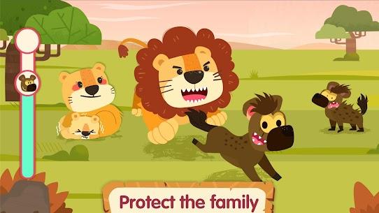 Little Panda: Animal Family Mod Apk (No Ads) 9