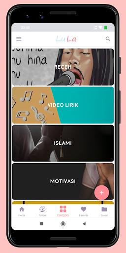 Download Lula Story Wa Dan Video Status 30 Detik Free For Android Lula Story Wa Dan Video Status 30 Detik Apk Download Steprimo Com