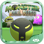 Monster Ball RUSH