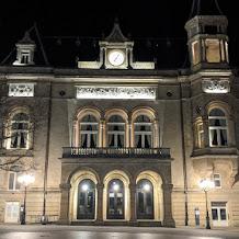 Luxembourg (Lëtzebuerg)