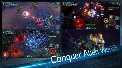 Gigantic X  captures d'écran 2