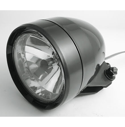 SHIN YO ABS headlight with front position light
