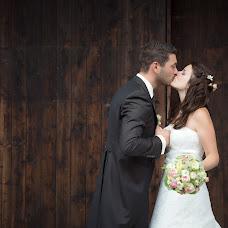Wedding photographer Nadja Osieka (osieka). Photo of 09.10.2015