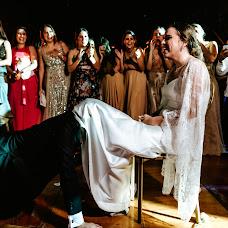 Wedding photographer Alberto Rodríguez (AlbertoRodriguez). Photo of 11.11.2017