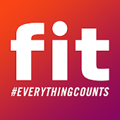 fitness dk - Everything counts