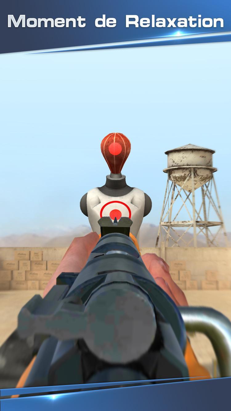 Tireur - Sniper Screenshot 4