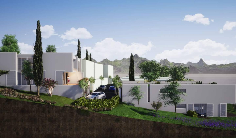 Villa Fully