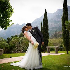 Wedding photographer Alex Albors (AlexAlbors). Photo of 13.05.2019