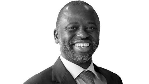 Professor Tshilidzi Marwala, University of Johannesburg vice-chancellor and principal.