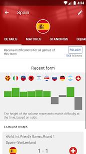 SofaScore Live Football Sport v5.82.9 Full APK 6