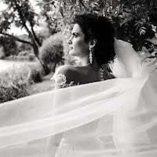 Wedding photographer Anastasiya Mozheyko (nastenavs). Photo of 17.07.2018
