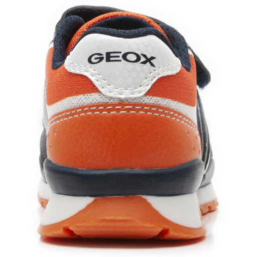 Thumbnail images of Geox Pavel Trainer