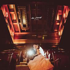 Wedding photographer Aleksey Lobanov (alexlob). Photo of 19.08.2015