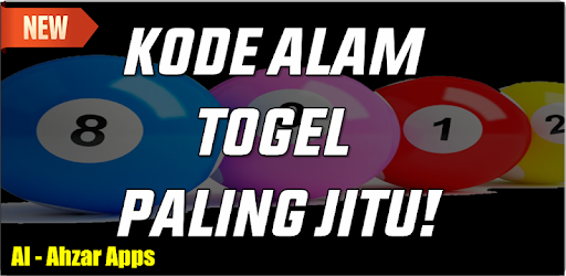 Kode Alam Togel Edisi Terlengkap - Apps on Google Play