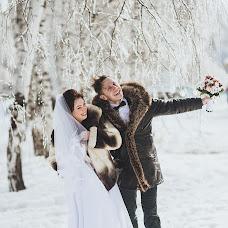 Wedding photographer Olga Shok (olgashok). Photo of 21.03.2018