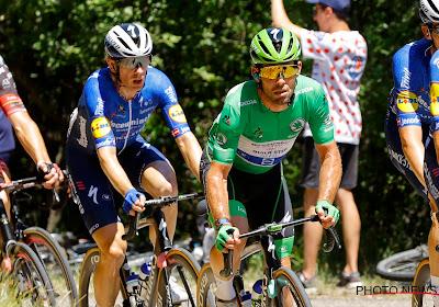 """🎥 Cavendish maakt op training de borst nat voor de Vlaamse hellingen: """"Wie zegt dat sprinters niet kunnen klimmen?"""""""