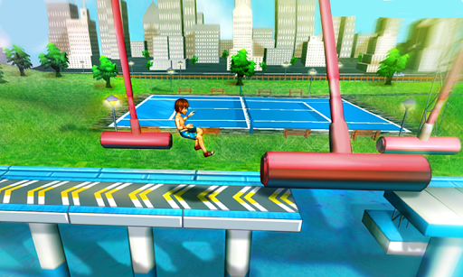 Amazing Run 3D Screenshot