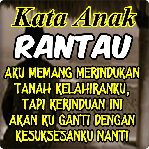 Anak Rantau Apps On Google Play