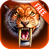 SaberTooth Tiger: Slots Casino
