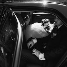 Wedding photographer Sergey Yanovskiy (YanovskiY). Photo of 23.11.2016