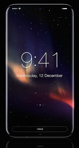 Wallpapers 4K for Iphone 8, HD Lock Screen 1.0.1 screenshots 2