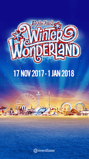 Hyde Park Winter Wonderland - náhled