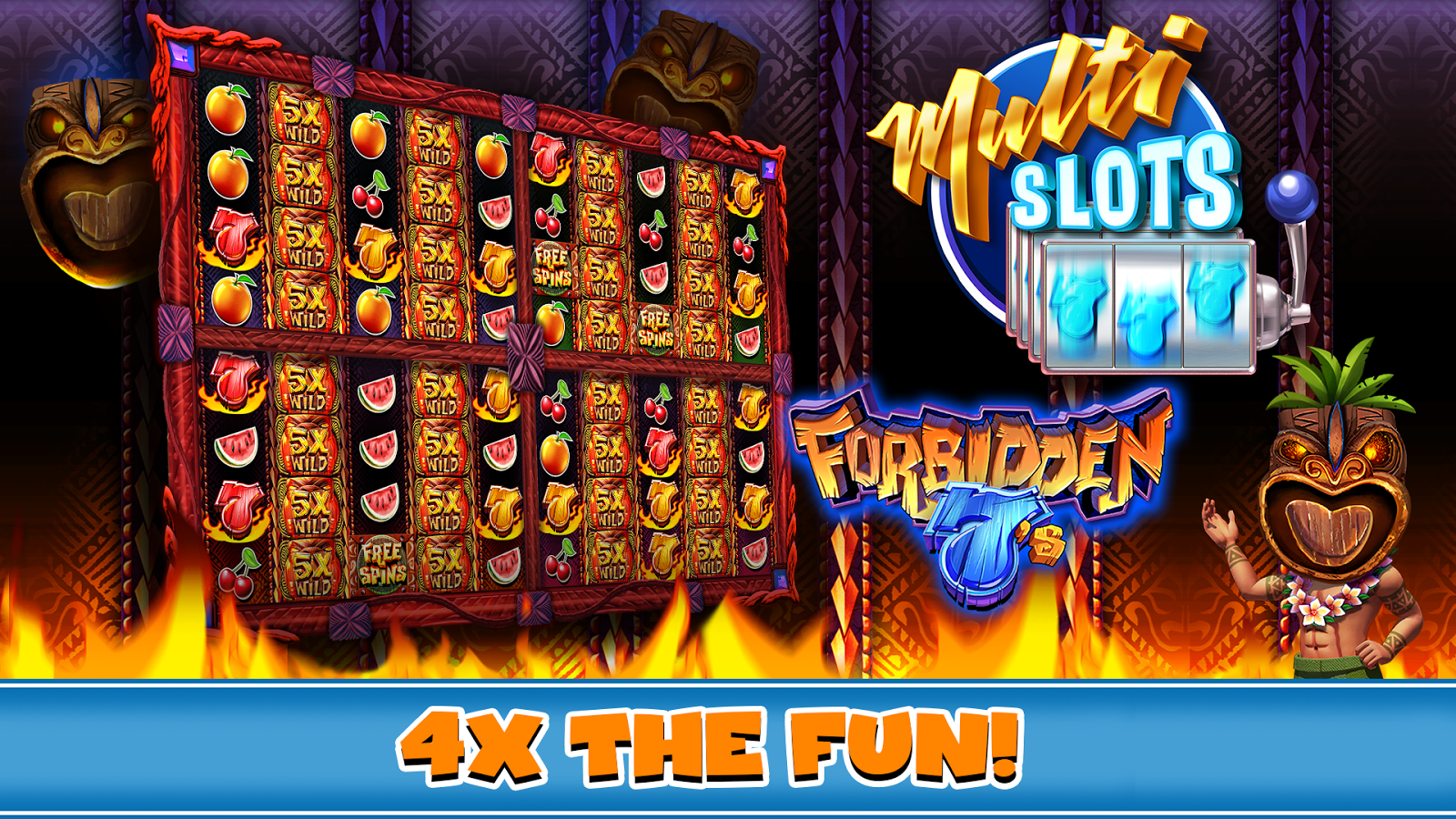 Myvegas slots download