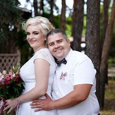 Wedding photographer Alena Kovalenko (alenchikkov). Photo of 31.08.2016