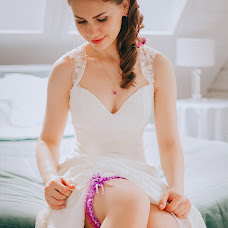 Wedding photographer Olga Astakhova (astahova). Photo of 23.06.2015