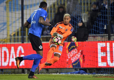 Doelman van Cercle mist clash met Club Brugge door... tanden te poetsen