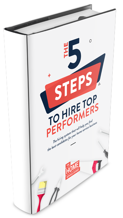 5 Steps to Hire Top Performers