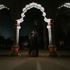 Wedding photographer Adil Youri (AdilYouri). Photo of 01.12.2017
