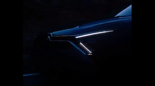 El próximo 12 de abril conocerás un nuevo Citroën