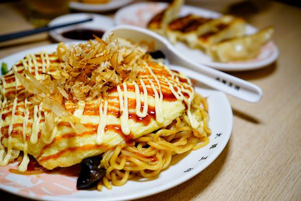 美食|新北日式美食 大阪王將 日式燒餃子、道頓崛燒炒麵、咖哩天津飯 樹林秀泰美食推薦!