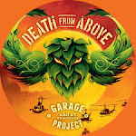 Garage Project Death From Above Indochine IPA