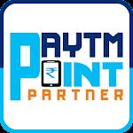 Paytm Point Partner icon