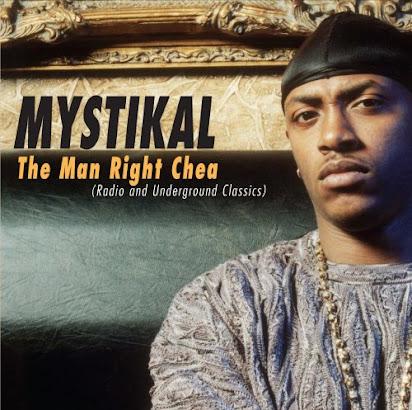 Mystikal the man right chea sharebeast