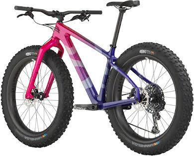 Salsa 2021 Beargrease Carbon X01 Eagle 12-speed Fat Bike alternate image 4