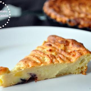 Raisin Sweet Potato Pie Recipes