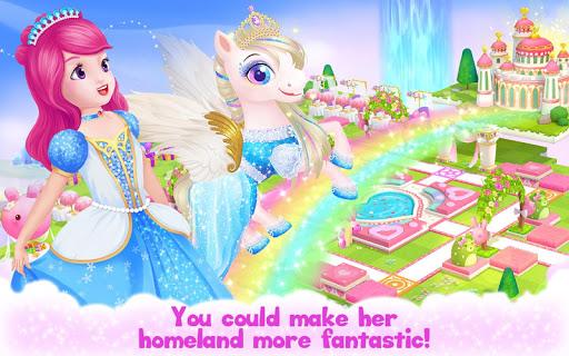 Princess Palace: Royal Pony 1.4 Screenshots 5